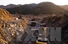 Thu gần 3.700 tỷ đồng từ cấp quyền khai thác khoáng sản