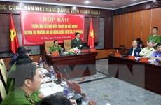 Kết quả điều tra vụ người Trung Quốc bị bắn chết ở Đà Nẵng
