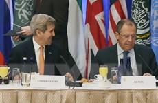 Mỹ tổng kết các thành tựu đối ngoại nổi bật trong năm 2015