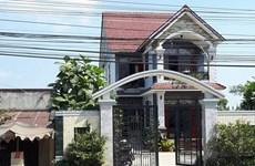 Vụ đột nhập nhà Bí thư Huyện ủy tại Long An là vụ trộm tài sản