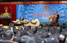 Thủ tướng chỉ đạo những nhiệm vụ trọng tâm của Bộ Công Thương