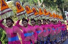 Philippines đăng cai tổ chức diễn đàn du lịch ASEAN 2016