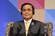 Thủ tướng Thái Lan kêu gọi người dân chung sức xây dựng đất nước