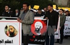 Thêm một nước tuyên bố cắt đứt quan hệ ngoại giao với Iran
