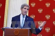Ngoại trưởng Mỹ ra tuyên bố lên án vụ thử hạt nhân của Triều Tiên