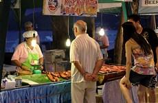 """Thái Lan: Phuket được UNESCO công nhận là """"Thành phố Ẩm thực"""""""