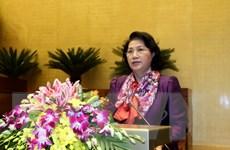 Văn phòng Quốc hội tổ chức hội nghị triển khai nhiệm vụ năm 2016