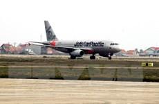 Cục Hàng không Việt Nam yêu cầu Trung Quốc dừng vi phạm chủ quyền