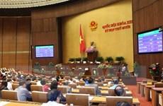 Thủ tướng ra chỉ thị về bầu cử Quốc hội và HĐND các cấp
