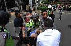 Liên hợp quốc và cộng đồng quốc tế lên án vụ tấn công tại Jakarta