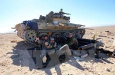 Nga, Mỹ nhất trí tiếp tục họp cấp ngoại trưởng về Syria