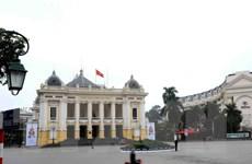 Thành ủy Hà Nội tập trung lãnh đạo thực hiện 8 nhiệm vụ trọng tâm