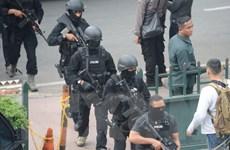 Indonesia bắt giữ 3 nghi phạm trong vụ tấn công tại Jakarta