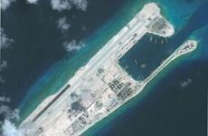 CSIS: Trung Quốc sắp hoàn thành 2 đường băng nữa ở Biển Đông