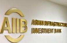 Ngân hàng AIIB do Trung Quốc khởi xướng chính thức hoạt động