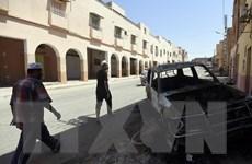 Algeria phá mạng lưới khủng bố nhờ một phụ nữ trốn khỏi trại IS