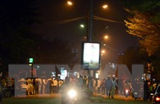 Burkina Faso giải thoát 63 con tin, số người thiệt mạng tăng