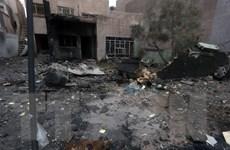 Mỹ, Iraq mở chiến dịch tìm kiếm các công dân Mỹ bị bắt cóc ở Iraq