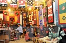 Hội Xuân Bính Thân tái hiện chợ phiên vùng cao, chợ tình Sa Pa