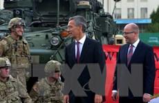 Thư điện tử của Thủ tướng Séc bị tin tặc đánh cắp, tung lên mạng