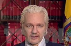 Nhà sáng lập WikiLeaks sẽ bị thẩm vấn tại Đại sứ quán Ecuador ở Anh