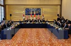 Tướng lĩnh chóp bu Mỹ-Nhật-Hàn sẽ họp trực tuyến về Triều Tiên