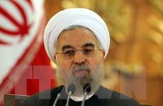 Ông Rouhani: Iran là quốc gia an toàn, ổn định nhất Trung Đông