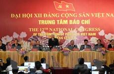 Thanh niên Hà Nội kỳ vọng Nghị quyết Đại hội XII mang sức mạnh mới