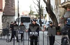 Thổ Nhĩ Kỳ, Maroc bắt giữ nhiều đối tượng âm mưu khủng bố