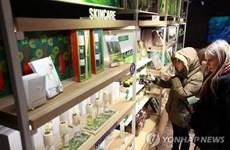 Chìa khóa khiến mỹ phẩm Hàn Quốc được tiêu thụ trên toàn thế giới