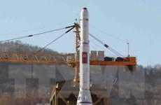 Triều Tiên thay đổi ngày phóng vệ tinh nhưng vẫn giữ nguyên quỹ đạo