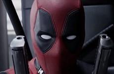"""Chiến công bất ngờ từ siêu anh hùng """"quái dị"""" Deadpool"""