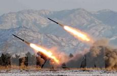 Mỹ bổ sung thêm biện pháp trừng phạt mới nhằm vào Triều Tiên