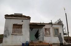 Nga cáo buộc Thổ Nhĩ Kỳ tiếp viện cho IS qua thị trấn Azaz