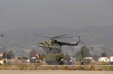 Nửa số vũ khí Mỹ cung cấp cho lực lượng đối lập Syria rơi vào tay IS