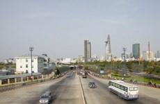 Đề nghị được chỉ định nhà đầu tư dự án đường song hành đến Vành đai 2