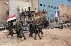 Sự kiện quốc tế tuần 22-28/2: Ngừng bắn tại Syria từ ngày 27/2