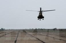 Tập đoàn Anh triển khai xây dựng thành phần NMD của NATO tại Ba Lan