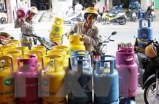 Từ 1/3, giá gas khu vực phía Nam tăng thêm 1.500 đồng mỗi bình