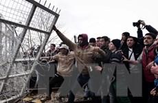 Slovenia thông qua luật mới siết chặt điều kiện xét duyệt tị nạn