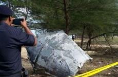 Nhiều khả năng tìm thấy mảnh vỡ MH370 tại Mozambique