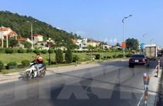 Khắc phục hằn lún phát sinh trên QL18A đoạn Hạ Long-Uông Bí
