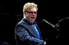 Elton John sẽ trình diễn tại nhà hát La Mã cổ đại ở Pompeii