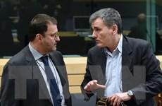 Hy Lạp vượt qua một rào cản quan trọng trong chương trình cứu trợ