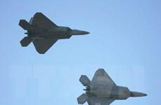 Tướng Mỹ khẳng định duy trì các chuyến bay trên Biển Đông