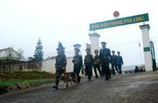 Lào Cai kịp thời giải cứu 5 em gái bị lừa bán qua biên giới