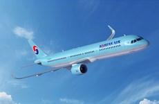 Korean Air bay trực tiếp đến Iran lần đầu tiên trong 4 thập kỷ