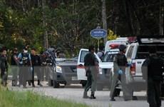 """Cựu Thủ tướng Thái Lan Chavalit tuyên bố lập """"Lực lượng thứ 3"""""""