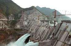 Việt Nam đề nghị điều phối hợp lý nguồn nước sông Mekong