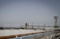 Xuất khẩu dầu mỏ của Iran tăng cao nhất trong 22 tháng